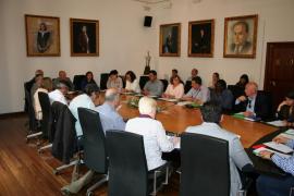 El reglamento de la marca Serra de Tramuntana Patrimoni Mundial se redactará «en breve»