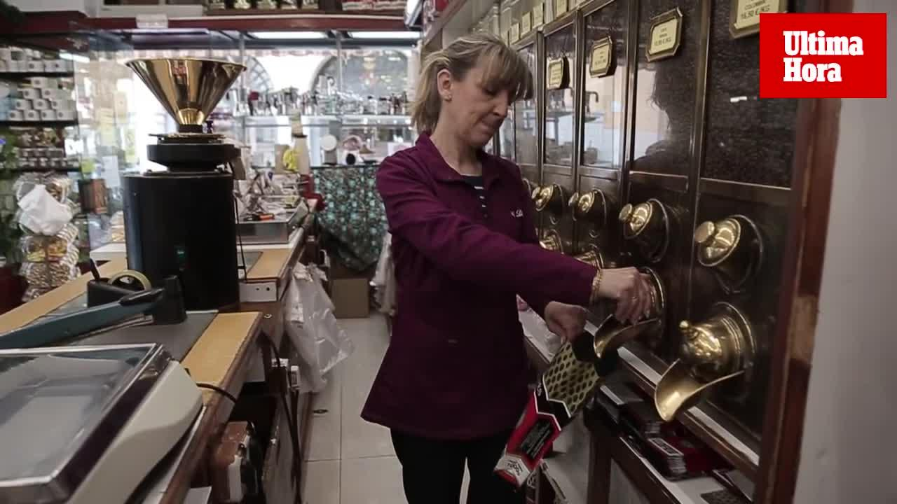 Cafés Llofriu : «Las cápsulas nos dieron un palo grande, pero ya aumentamos ventas»