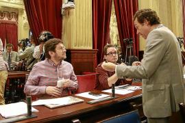 El Govern supervisó la enmienda del PP que ampliará el centro de Rafael Nadal
