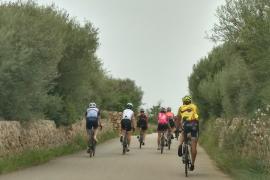 Invasion Ciclista
