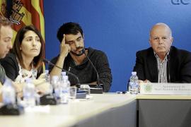 'Cires' se salta el código ético del PSOE y no pedirá la dimisión de Alcaraz aunque haya juicio oral