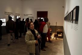Una exposición reconstruye la historia de las mujeres