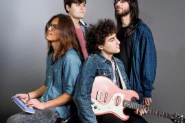 Salvatge Cor presenta su primer disco en el Novo Café Lisboa