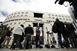 Condenas de 9 años de prisión por abuso sexual a 'La Manada'