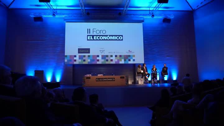 El Foro de 'El Económico' más optimista