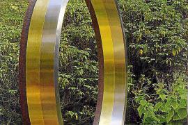Sotheby's vende una escultura de Sirvent y otra de Plensa en Inglaterra