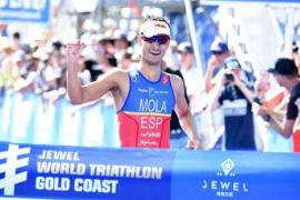 Los mejores triatletas del mundo se citan en Mallorca