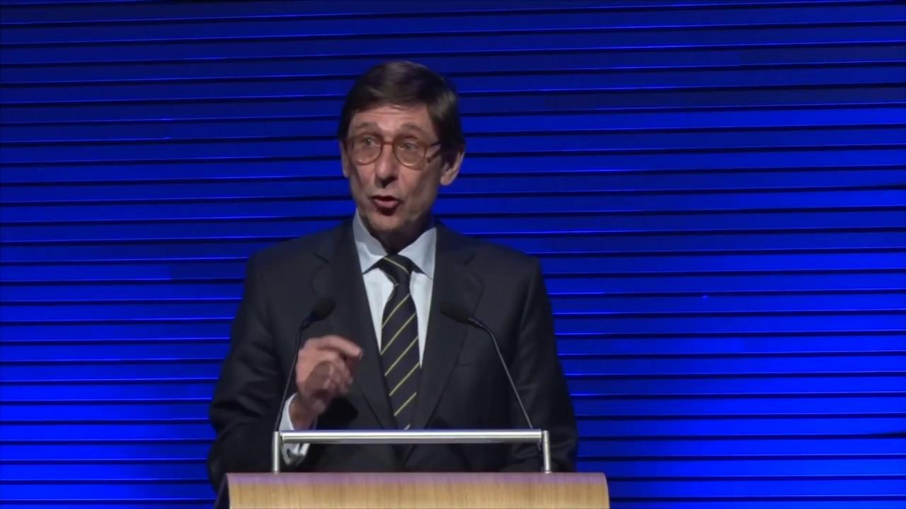 José Ignacio Goirigolzarri: «Bankia quiere ser una entidad tan cercana como Sa Nostra en Baleares»