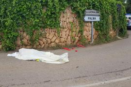 Fallece un ciclista en Llucmajor tras chocar con un camión de la basura