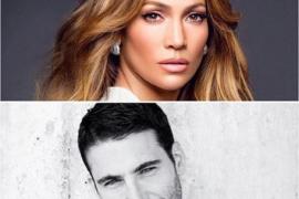 Miguel Ángel Silvestre y Jennifer López, juntos en un videoclip