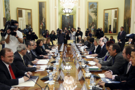 Llinàs pide que el pacto educativo tenga una buena 'memoria económica'