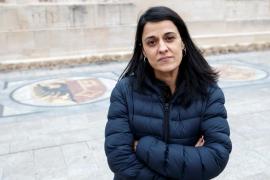 Anna Gabriel, dos meses sin trabajo ni salario en Suiza