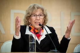 El juez archiva la causa contra los policías de Madrid que insultaron a Carmena
