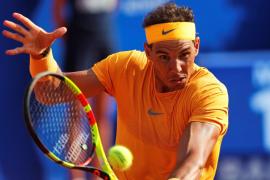 Nadal supera a Klizan y ya está en semifinales del Godó