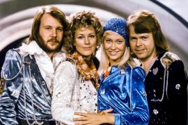ABBA regresan con dos nuevas canciones después de 35 años