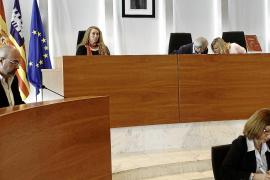 La consellera de Salut anunciará el lunes en Ibiza que Cas Serres seguirá siendo hospital