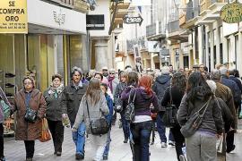 Palma crece al ritmo del 'boom' de la inmigración