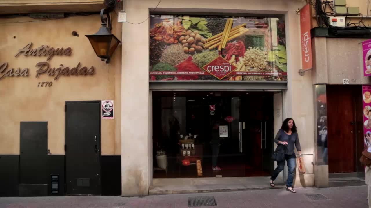 Coloma de Especias Crespí: «En Mallorca no solo hay turistas, también hay muy buenos productos»