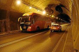 El Govern aprueba aportar 4 millones al mantenimiento del túnel hasta 2027