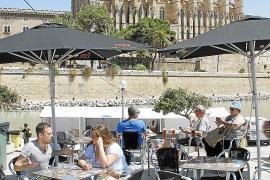 Arranca en Palma la feria de la cerveza más artesanal