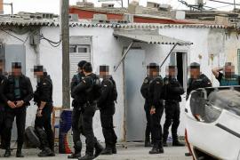 Prisión para 12 de los detenidos en la macrooperación contra los clanes de la droga