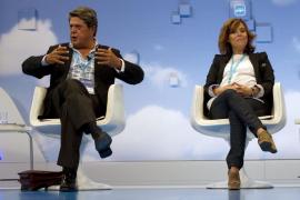 Rajoy llevará en su programa electoral la cadena perpetua revisable