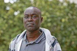 El joven Mohamed Pouye volverá a Santa Margalida tras cuatro meses atrapado en Senegal