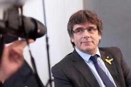Puigdemont: «mi futuro estará claro: décadas en la cárcel. Si no, probablemente pasaré muchos años en el exilio»