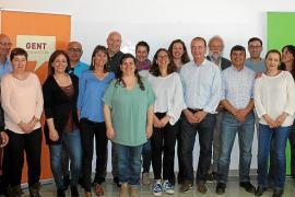 Susana Labrador es la nueva secretaria general de Gent per Formentera