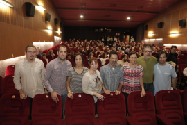 Preestreno del documental 'Ultima Hora, 125 años de historias'