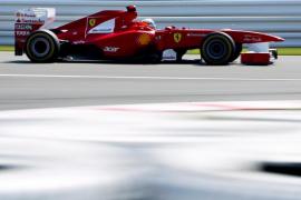 Alonso: «No estoy sorprendido, este año tengo un tique para el quinto puesto»