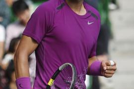 Nadal: «Tendré que jugar mi mejor  tenis para tener alguna posibilidad»