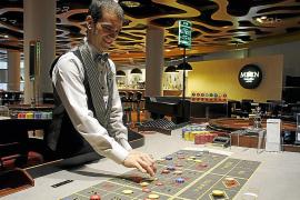 El Casino admite las primeras apuestas tras recibir ayer la autorización del Govern