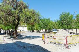 El Ajuntament acomete diferentes obras para mejorar la recogida de aguas pluviales