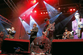 Mallorca Rocks ampliará su oferta y contará con grupos españoles