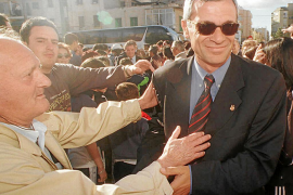 Héctor Cúper: «La final de Mestalla está en el alma de todos»