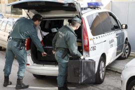 3 detenidos por dar una paliza a un joven para robarle en Calvià