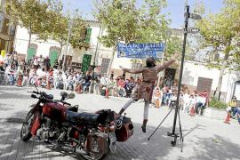 La Fira de Teatre de Vilafranca se «consolida» en su décimo aniversario