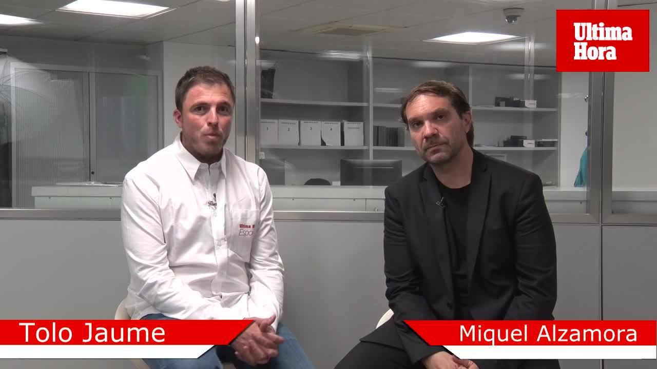 Tolo Jaume: «Nadal demuestra estar preparado para Roland Garros»