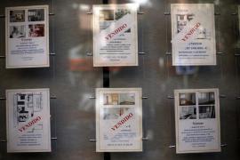 Comprar una vivienda supone el 86 % del sueldo de los jóvenes