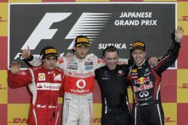 Alonso: «Hoy hemos tenido el ritmo para luchar con McLaren y Red Bull»