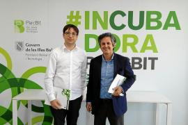 Hasta 20 emprendedores aterrizarán en el Parc Bit gracias a Connect-Up