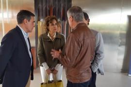 Montserrat, sobre el decreto del catalán: «Las lenguas no curan»