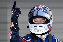 Vettel: «Lo mejor es que el año aún no ha acabado»