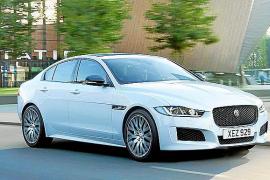 Jaguar XE Landmark Edición Limitada