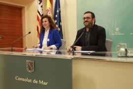 Vidal se compromete a devolver a los payeses lo que «les quitó Franco»