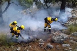Este martes comienza la temporada de alto riesgo de incendios en Baleares