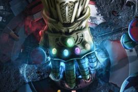 «Vengadores: Infinity War» revienta la taquilla y bate récords