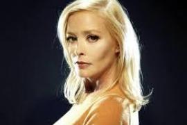 Pamela Gidley, actriz de «Twin Peaks: Fuego camina conmigo», muere a los 52 años