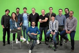 """Equipo técnico del documental """"125 años de historias"""""""